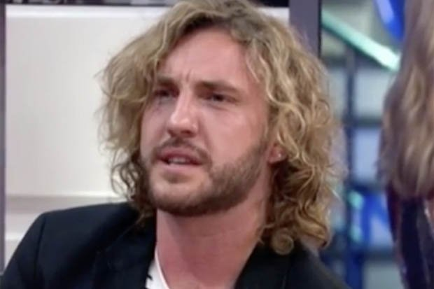 #Strictly's Seann Walsh dropped a HUGE show secret on #GMB today https://t.co/oOVrK4yBXa https://t.co/vVstGA8Lfs