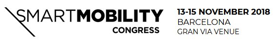 test Twitter Media - Taking place alongside the Smart City Expo World Congress (#SCEWC18) is the 2nd #SmartMobilityCongress, a co-located event focused on the urban #mobility challenges faced by modern cities & economies @_SmartMobility | https://t.co/neiFqJeF5W https://t.co/6UcFzWeKaE
