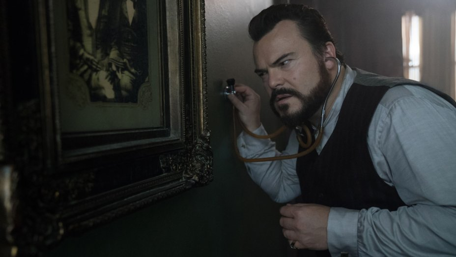 Box-Office Preview: 'House With a Clock in Its Walls' Sets Alarm for $18M-Plus Bow