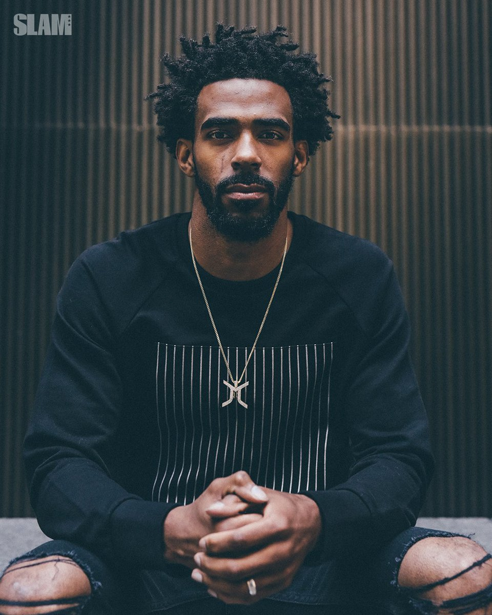 RT @SLAMonline: The leader of #GrindCity.    Mike Conley lands at No. 39 on the #SLAMTop50: https://t.co/CKNSmu0wn1 https://t.co/INJ9uwmdqv