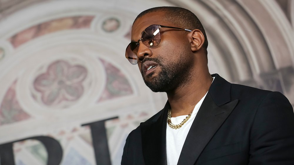 """Kanye West blasts Drake, Nick Cannon, Tyson Beckford: """"None of y'all speak on my wife"""""""