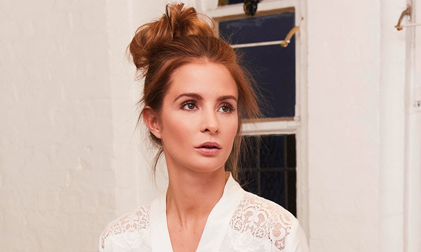 Millie Mackintosh might take the scissors to her gorgeous wedding dress, and here's why