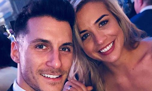 Gemma Atkinson is doing the most romantic thing for her Strictly star beau Gorka Marquez: