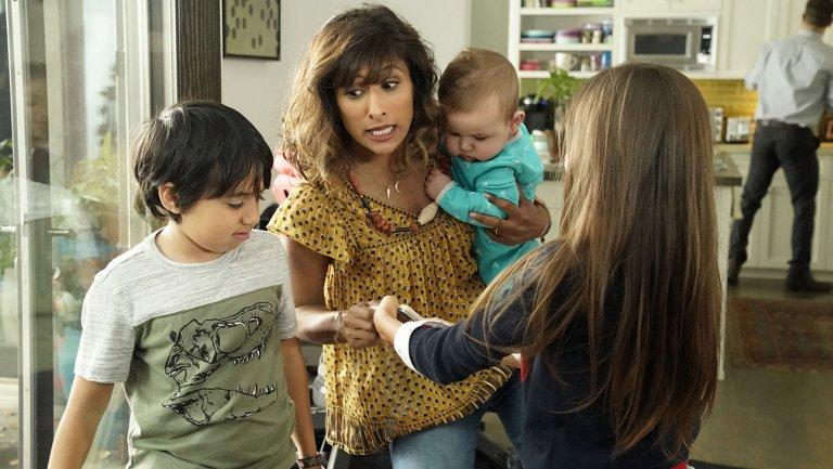 TV ratings: AmericasGotTalent finale shrinks, 'I Feel Bad' is just OK