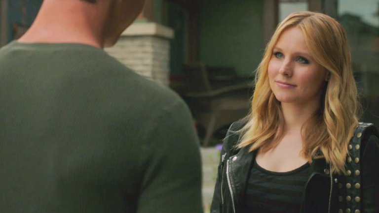 VeronicaMars revival at @Hulu is officially a go
