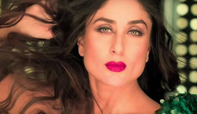 Happy birthday kareena kapoor Khan the only the one the charmer