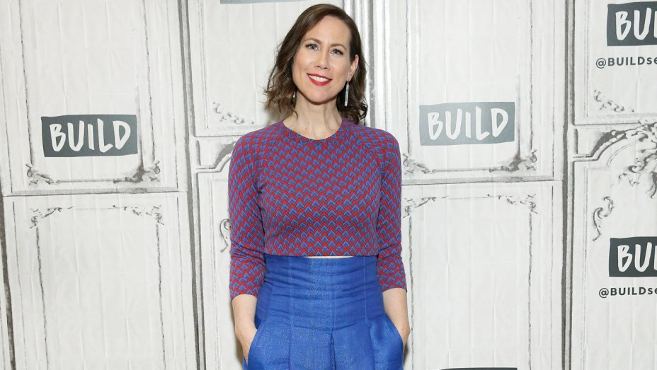Exclusive: YoungerTV star Miriam Shor nabs lead in 'Magic Hour' comedy