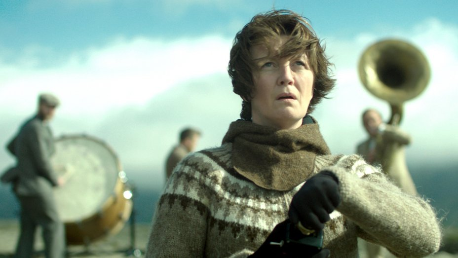 Oscars: Iceland selects 'Woman at War' for foreign-language category