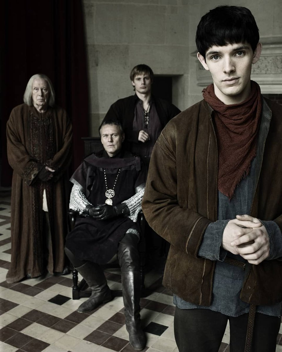 #10YearsOfMerlin