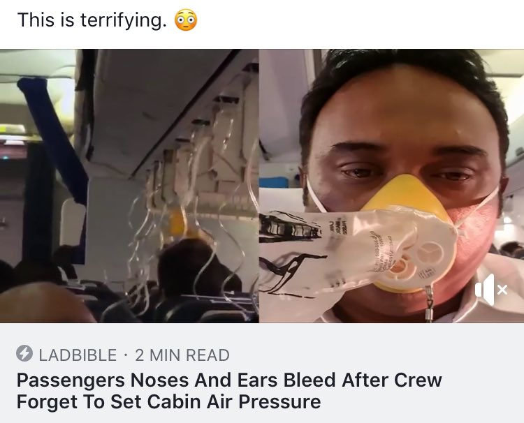 WHOOPS!! Now everyone on that flight will be rich 🤣🤣 WSRwkoa01U