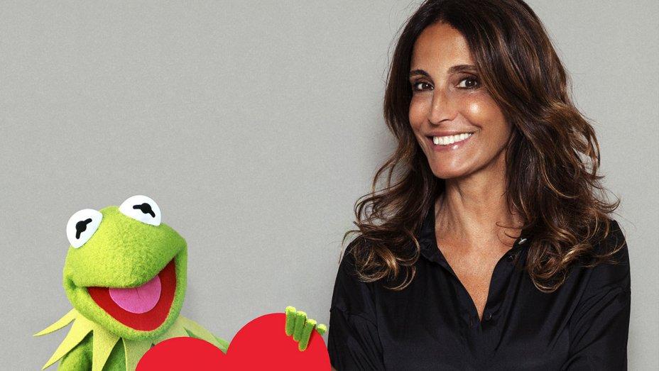 RT @pretareporter: Even Kermit the Frog has a new fashion collaboration