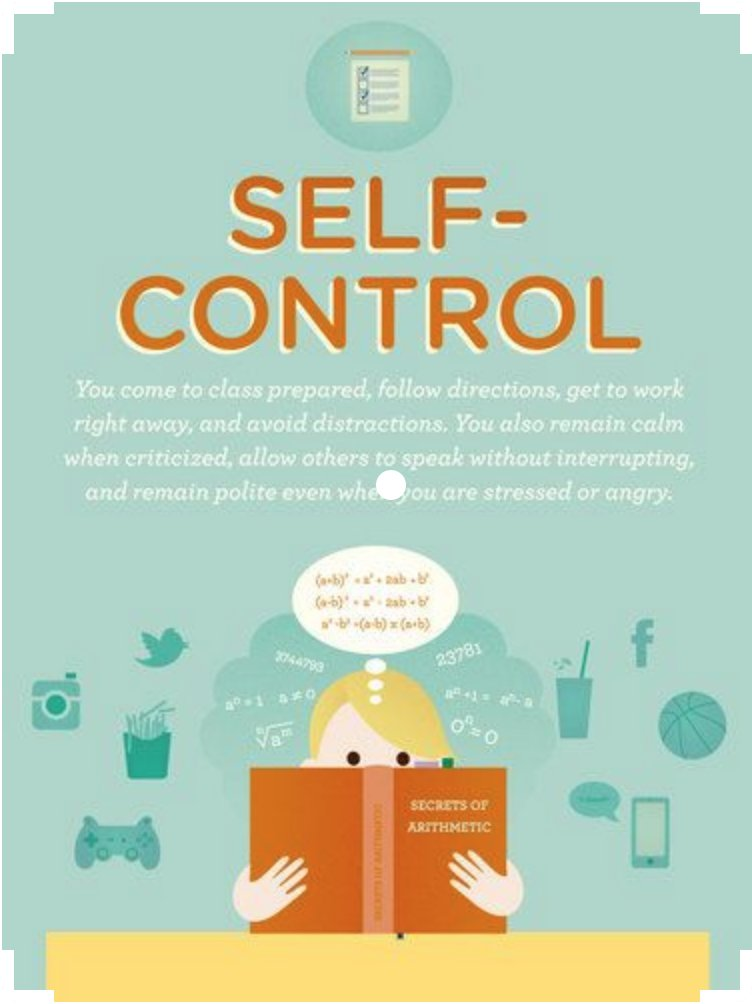 test Twitter Media - Self-Control  #SEL #SEL4CA #educators #parents #family #school #education #MTSS #PBIS https://t.co/AFW3poq5jg