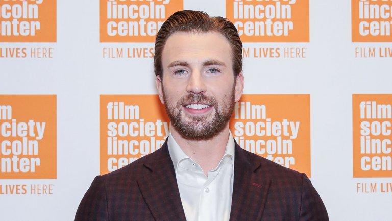 .@ChrisEvans to Star in Apple Crime Drama 'Defending Jacob'