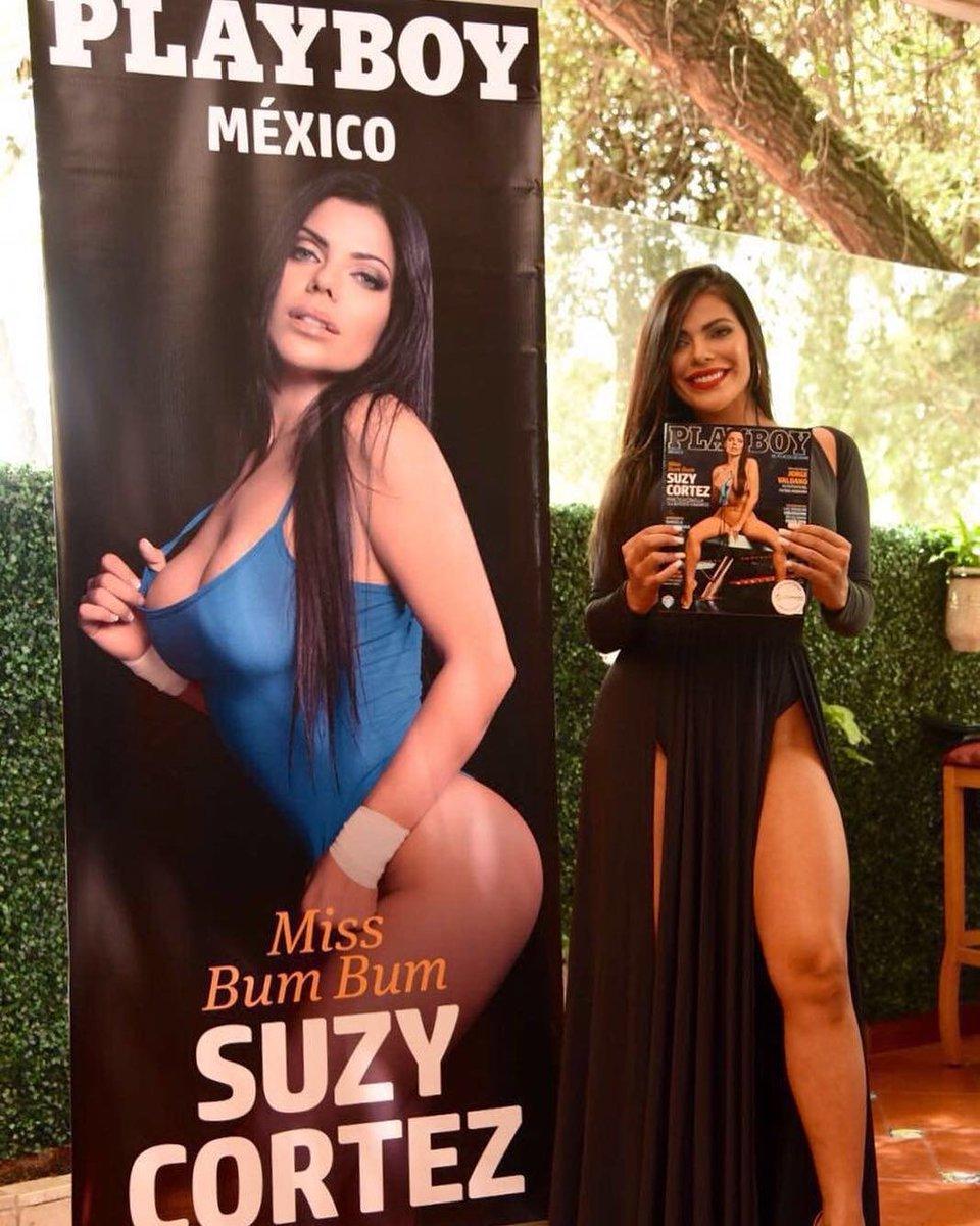 #tbt Portada de la @PlayboyMX 2016 ???????? ????❤ https://t.co/RQURjCufHK