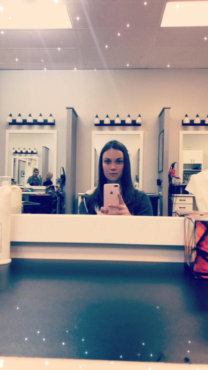 Just got my hair done 💗 R5wAUEna6f