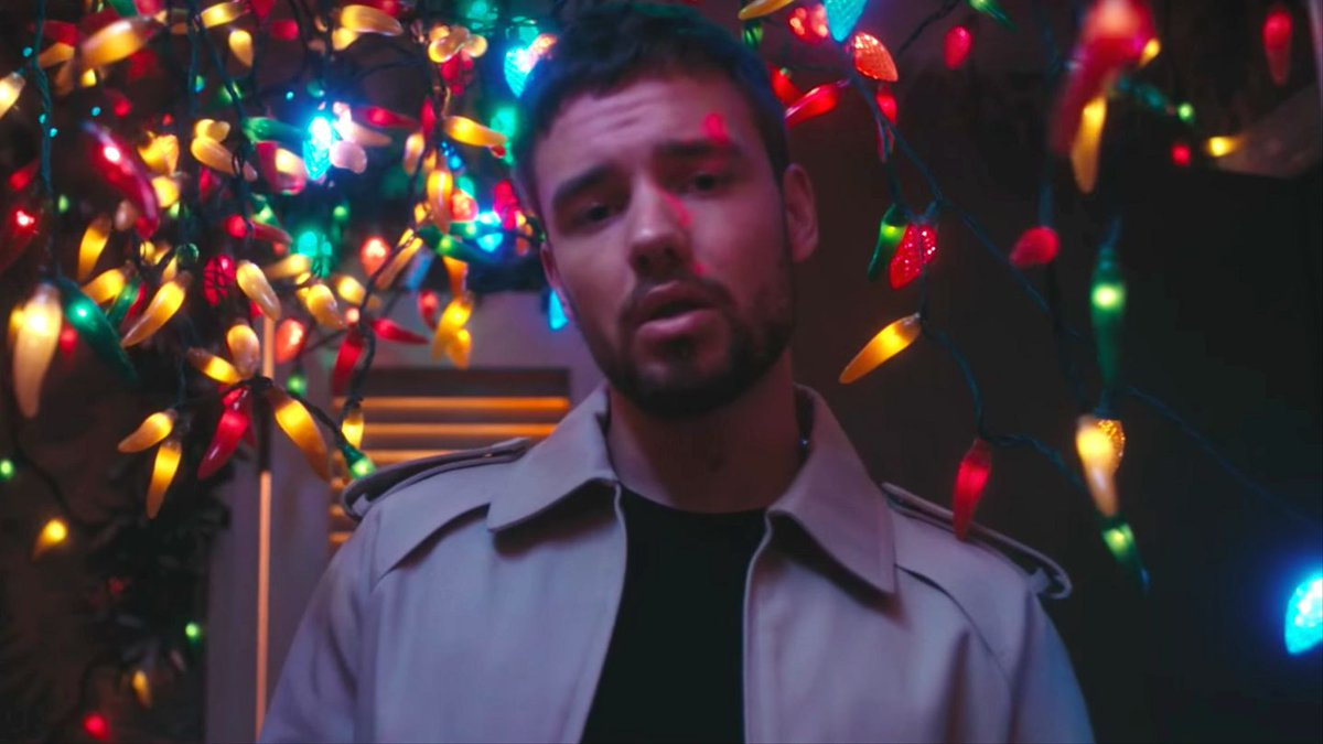 Liam Payne Chases After A 'Savage' Heartbreaker In 'First Time' Video