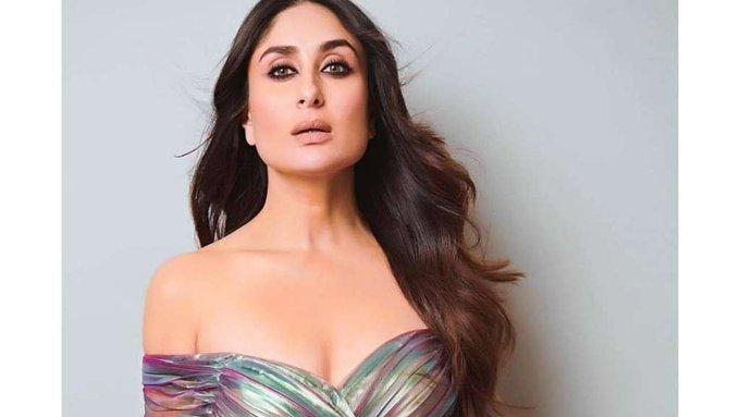 Happy Birthday Hot Mom, Kareena KapoorKhan