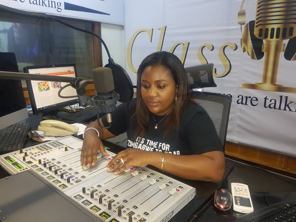 test Twitter Media - Tashinga Masawi 'The Voice of Reason' at 1115hrs to 1200hrs today will be talking about some churches which facilitates dating through what some have termed as 'Kuma sofa' Join the conversation only on @classic263 . Classic 263-Now we are talking! @TashingaMasawi https://t.co/RYBWGq5Gop