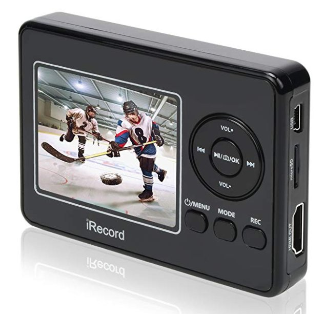 Lightning Deal !!! DIGITNOW Video Capture Box with Microphone •UK https://t.co/J1IF40WPrc https://t.co/ADgnCv2oKU