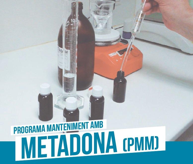 test Twitter Media - Coneixes tots els serveis de salut que ofereixen les farmàcies de TGN a la població? Descobreix avui el Programa de tractament de manteniment amb metadona https://t.co/HB4USSsFLn Els farmacèutics: els teus experts en medicaments. #dmf2018 #worldpharmacistsday https://t.co/FkSL5u0t2Q