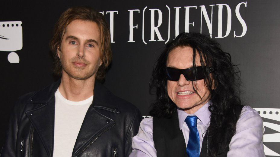 TheRoom director @TommyWiseau reflects on life after