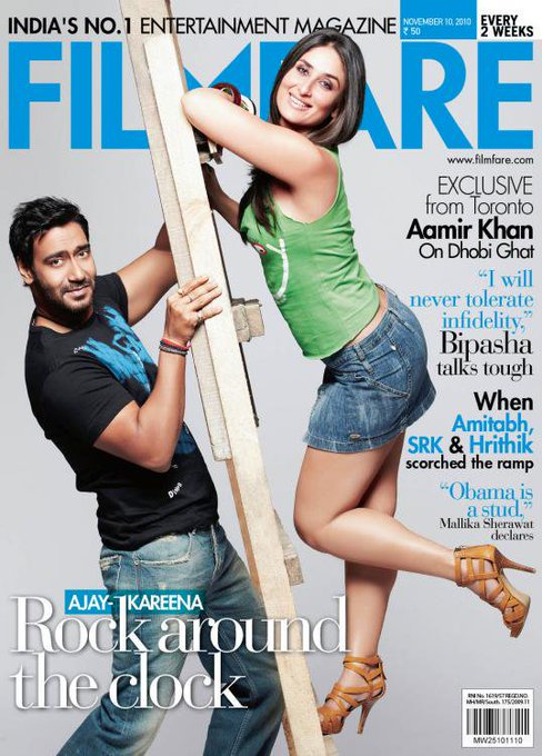 Happy Birthday Kareena Kapoor