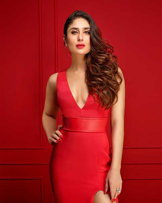 Happy Birthday to the queen Kareena Kapoor what a fucking icon I love her sm