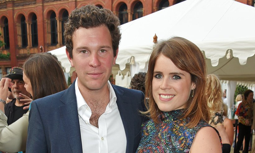 Fans planning to watch Princess Eugenie's wedding will want to know these details...