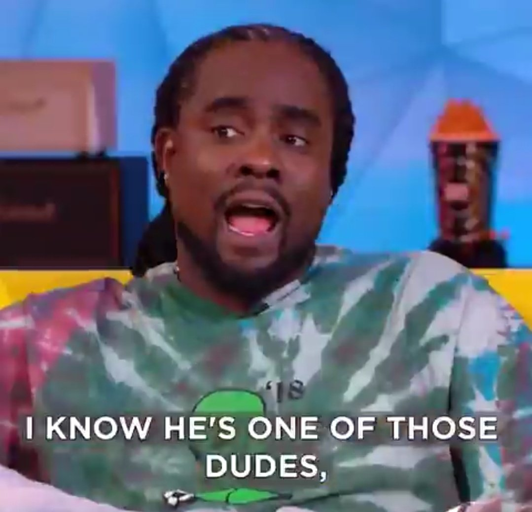 RT @happinesspjm: WALE JUST SAID THAT ABOUT RM SHSHHS YES SAY IT LOUDER. https://t.co/ROJOIpUhFm