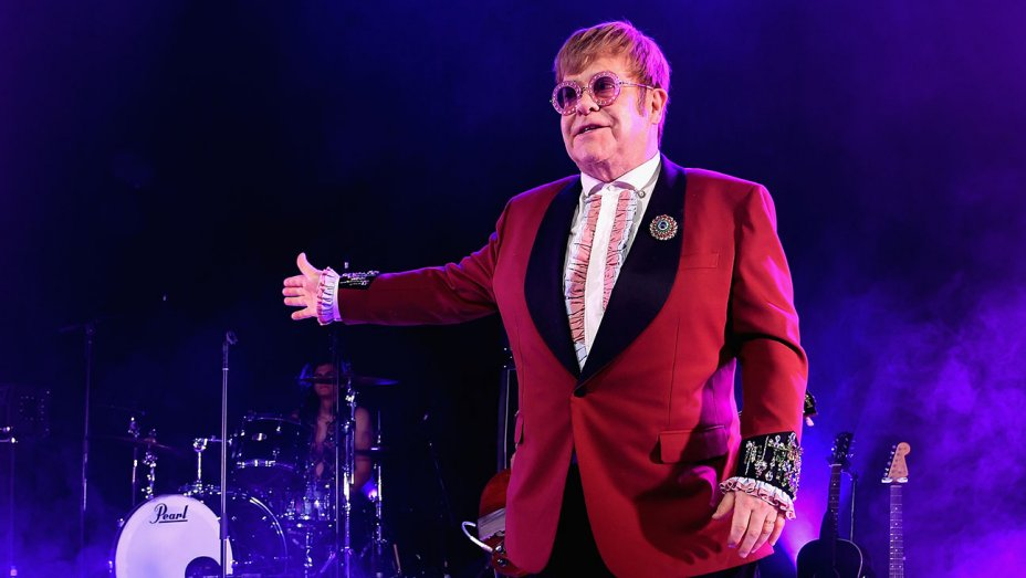 .@eltonofficial and Universal Music sign multi-faceted partnership