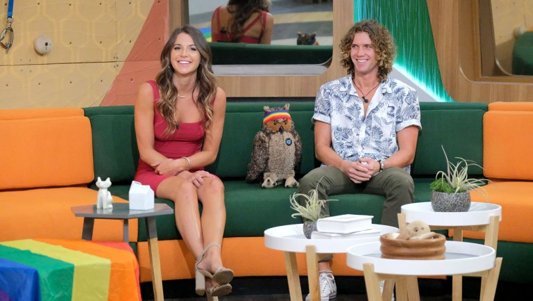 TV ratings: BigBrother leads rerun-heavy Thursday