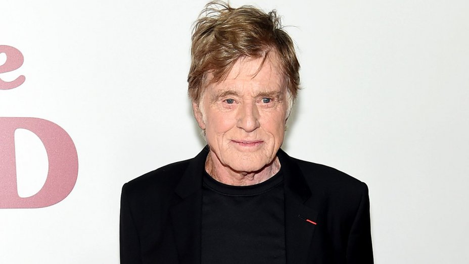 Robert Redford doesn't want possible retirement to distract from 'The Old Man & the Gun'