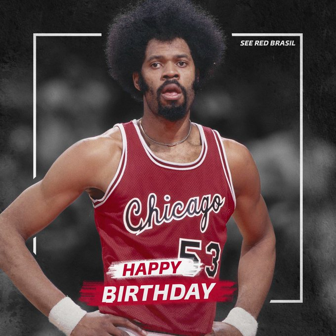 Happy Birthday legend! Artis Gilmore