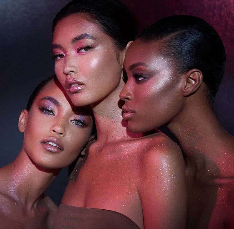 RT @kkwbeauty: Ultralight Beams Full Collection is almost SOLD OUT! Shop now: https://t.co/mERgWAIvfr https://t.co/IRzbYHBZyU