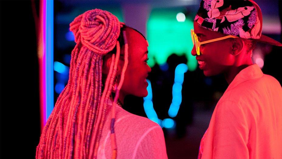 Kenya court lifts ban on lesbian love story 'Rafiki' in time for Oscars run