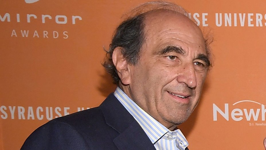 NBC News chairman Andy Lack accused of ignoring sexual misconduct claims
