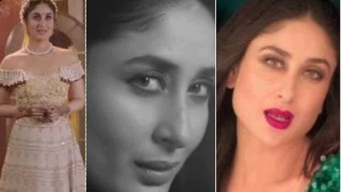 Happy Birthday Kareena Kapoor Khan: Here s wishing you another year of superb fashion