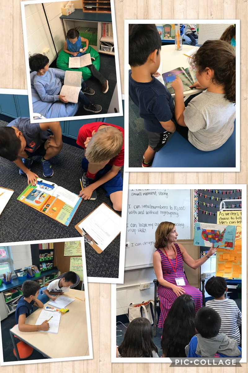 test Twitter Media - A peek at our week. Thanks Mrs. Duthie for joining us today! #d30learns https://t.co/lnYm5eKiwT
