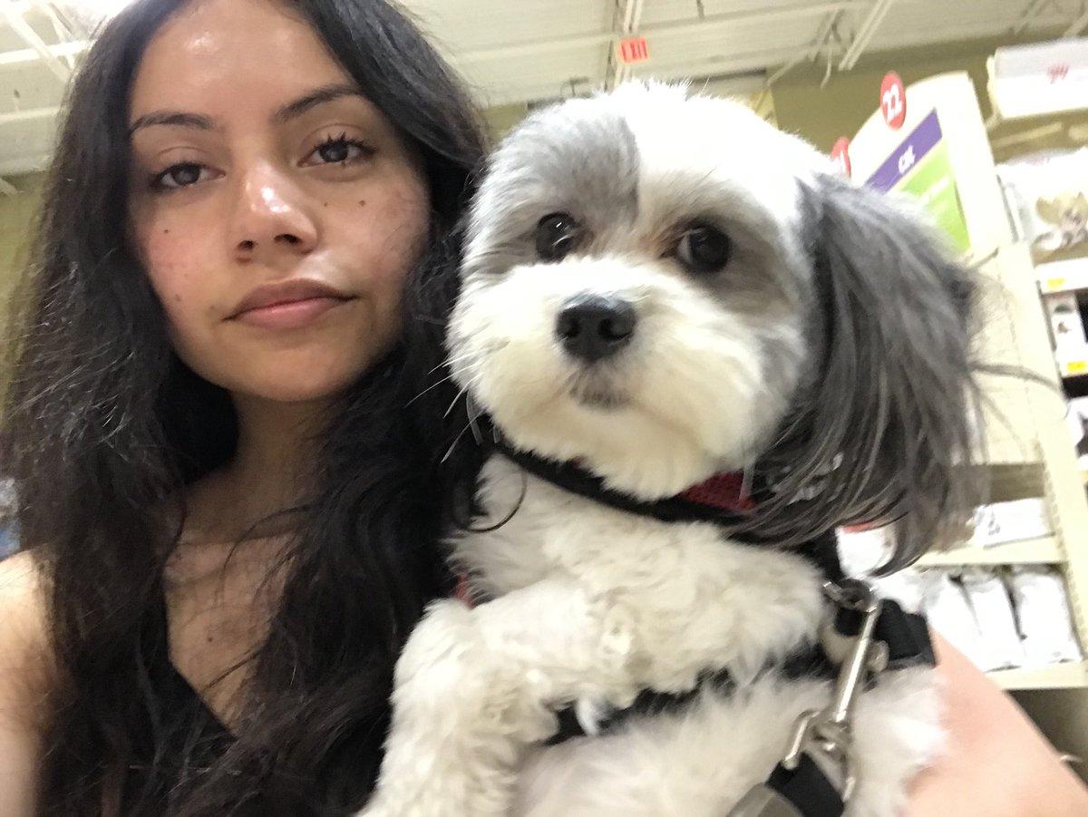 Me and my doggo 🐶❤️ JPHNyjzZzz