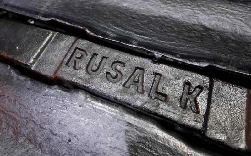 U.S. sets November 12 deadline for investors to divest holdings of Rusal, EN+
