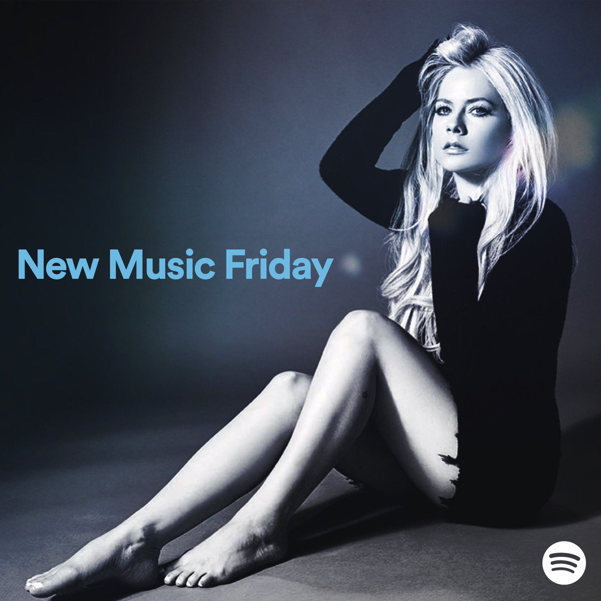 Can't believe #HeadAboveWater is on more than 20 #NewMusicFriday playlists around the world https://t.co/7fey6bbRPa