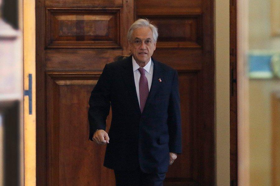 📰 REPORTAJES | Los invitados de Piñera a EE.UU. https://t.co/nphuu2tSGi https://t.co/rOCJViKt7c