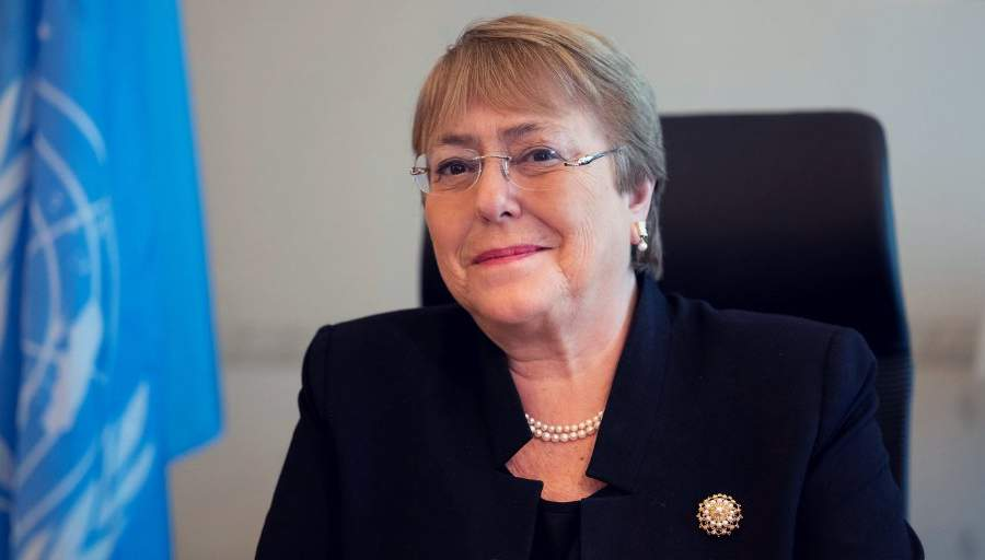 📰 REPORTAJES | La petición de la ex Nueva Mayoría a Bachelet https://t.co/N5xy1dDYPd https://t.co/uRWMCkrrMT