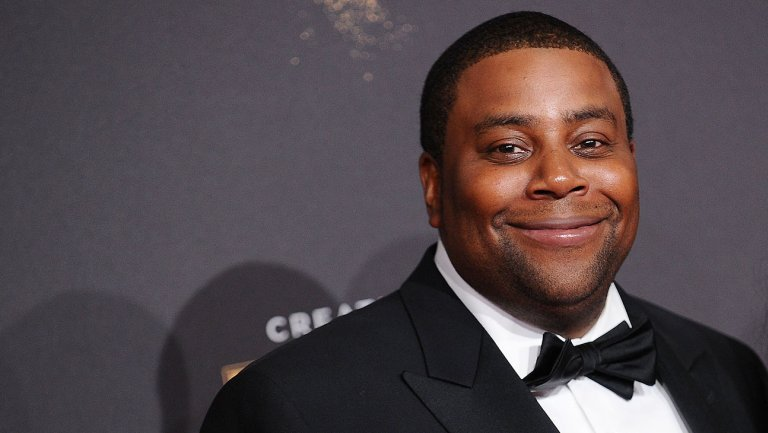 Kenan Thompson eyeing SNL exit as he moves into a primetime show of his own