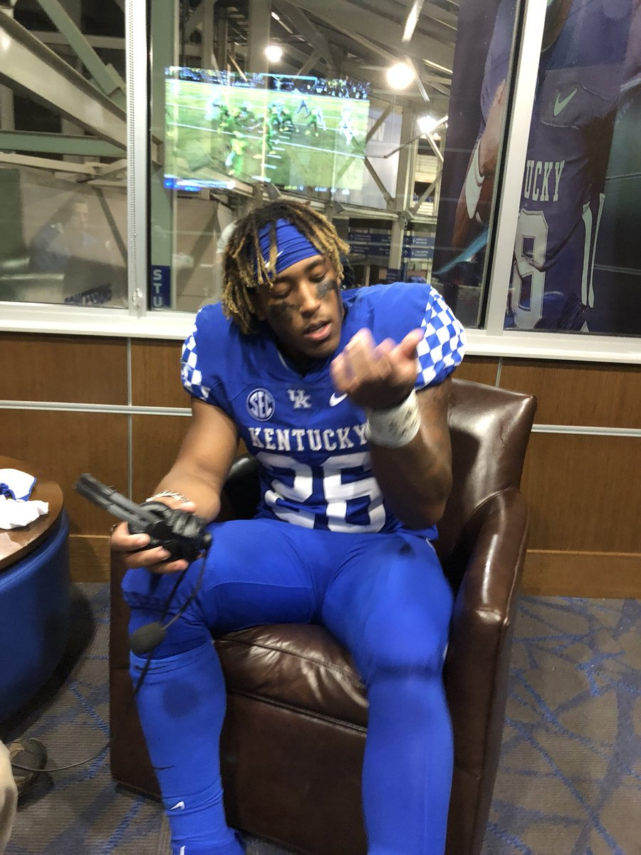 %22Benny+Snell%22
