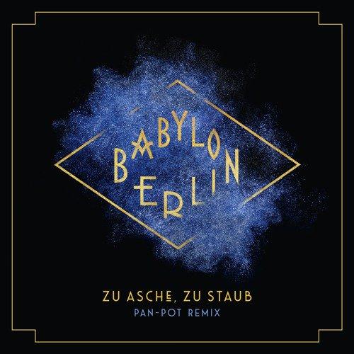 Pan-Pot rework 'Babylon Berlin' theme into jarring techno https://t.co/tGn3g9TJwJ https://t.co/N2h6K0NOoC