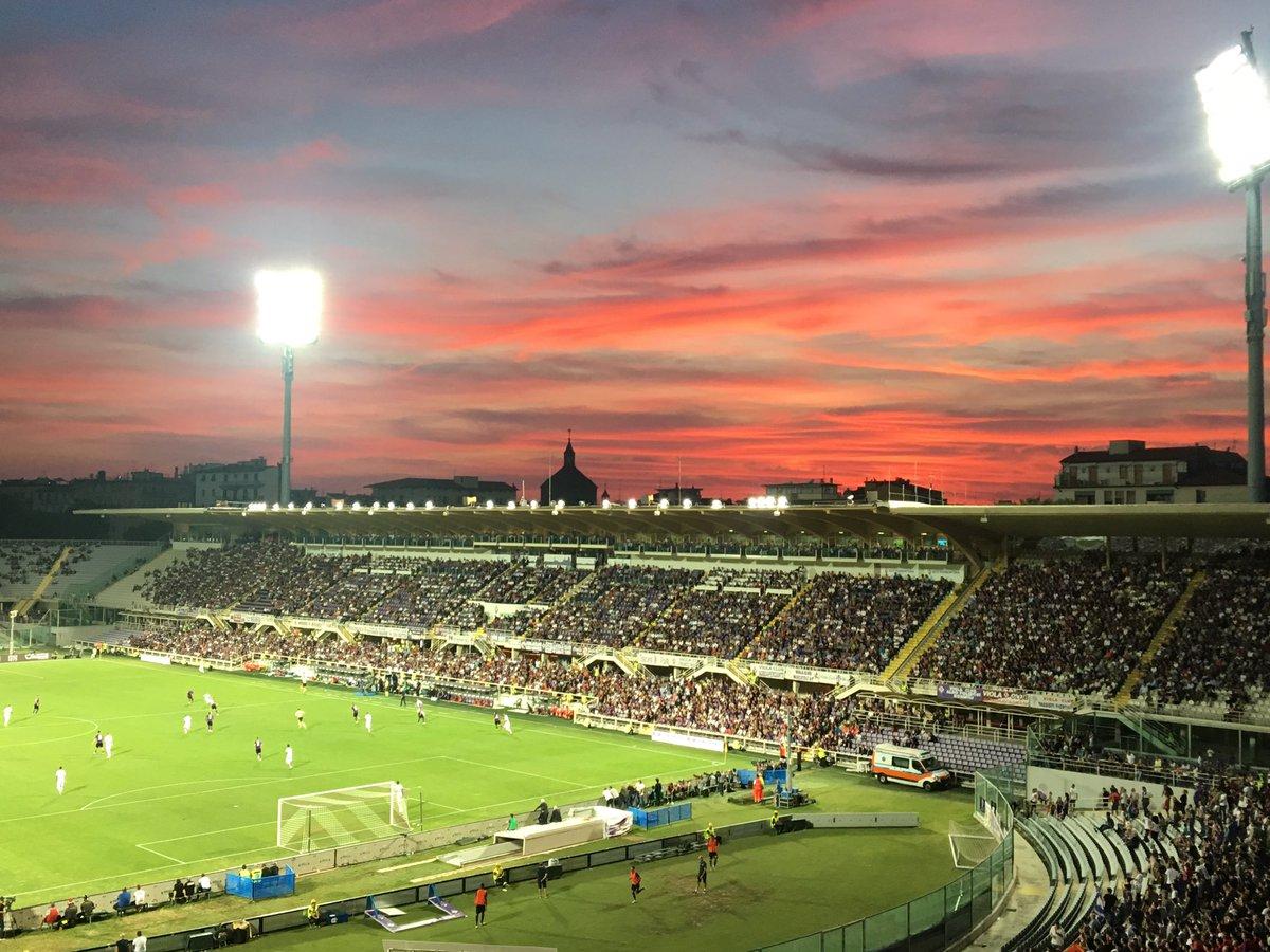 #FiorentinaSpal