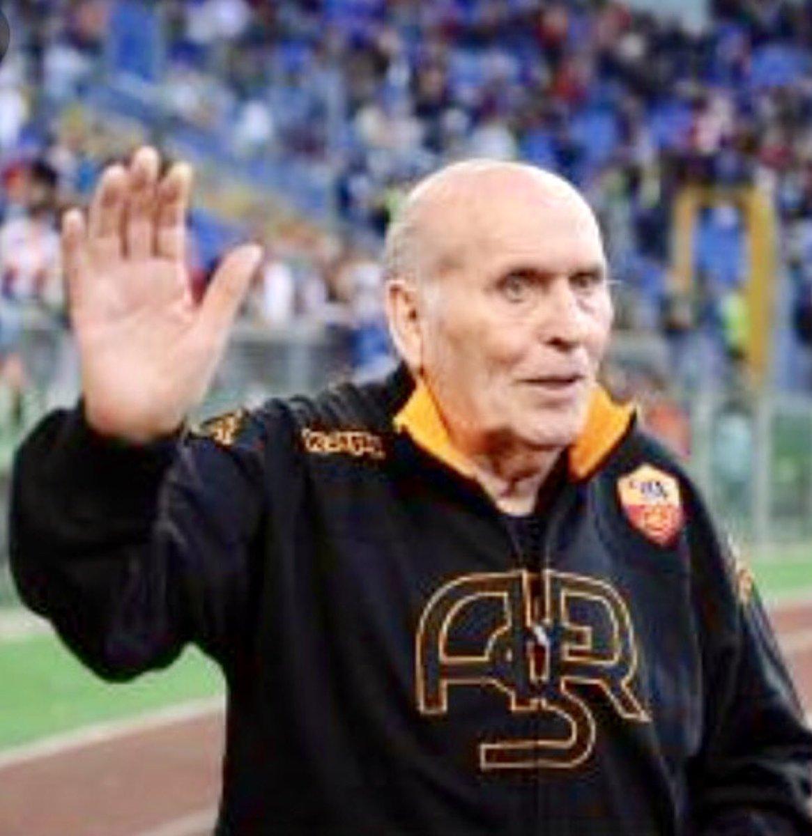 #GiorgioRossi