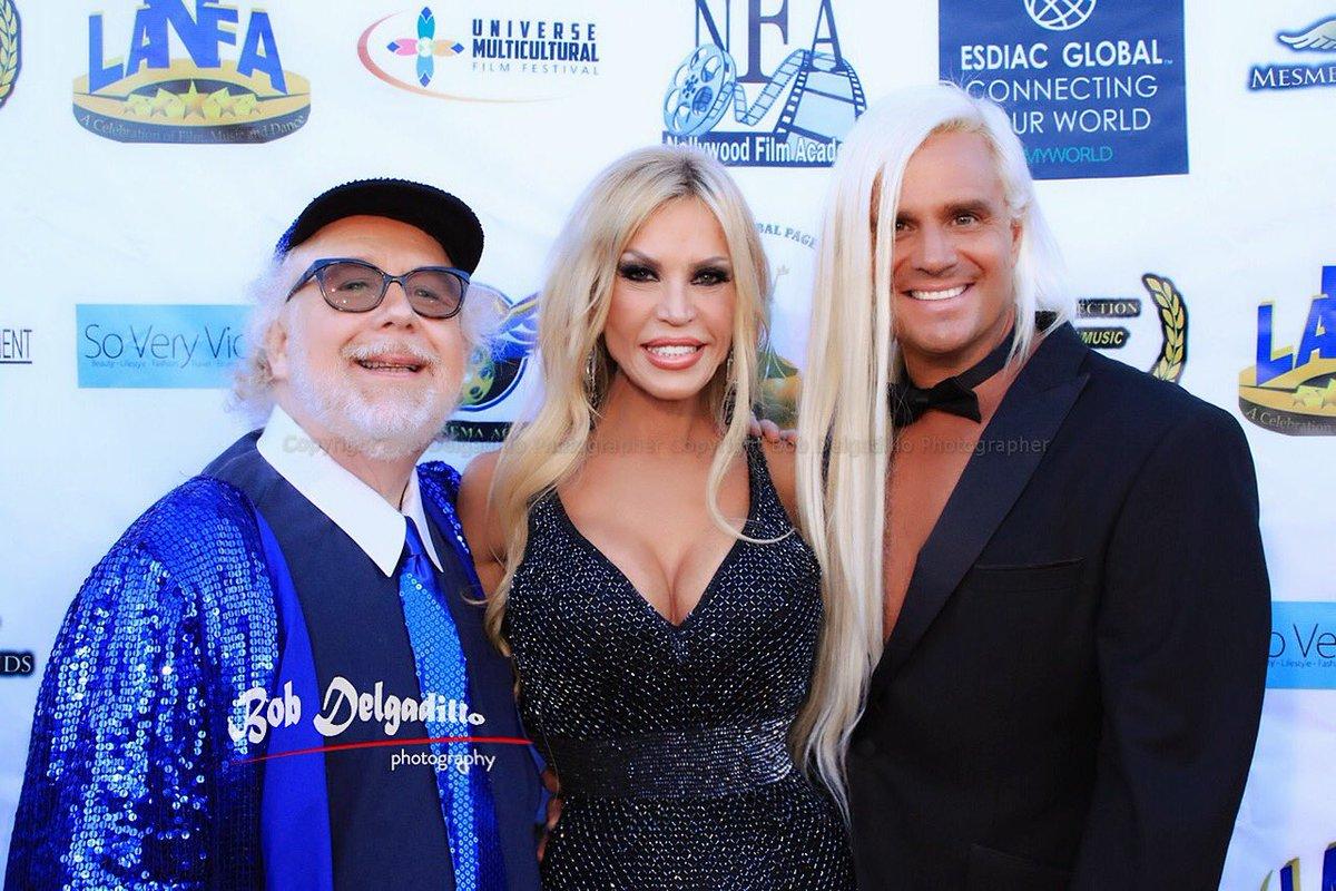 Emmy Award- Winning Author Geoffrey Mark #Ella, Myself, Daniel DiCriscio #LANFA awards