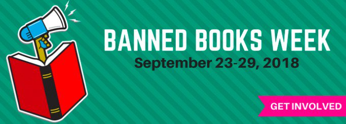 test Twitter Media - Banned Books Week 2018 Begins Today! Resources From ALA: https://t.co/3n6IOZoRLT; Top Ten Most Challenged Books Lists https://t.co/vzU6zalrX3 ; Banned Book FAQ https://t.co/BL5dhHWdbg #books #reading #censorship #libraries https://t.co/YqXxyYmAHx